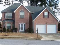 Homes for Rent/Lease in Cooks Landing, Atlanta, Georgia $1,325 monthly