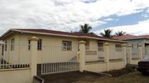 Homes for Rent/Lease in Piccini, Belmopan, Cayo $2,000 monthly