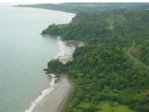 Lots and Land for Sale in Uvita, Puntarenas $3,500,000