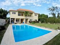 Homes for Sale in El Ejecutivo, Bávaro, La Altagracia $290,000