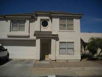 Homes for Rent/Lease in Terracita, Phoenix, Arizona $1,100 monthly