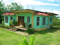 Homes for Rent/Lease in Rivera Creek, Belmopan, Cayo $650 monthly
