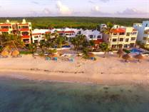 Other for Sale in Beachfront, Tulum, Quintana Roo $2,450,000