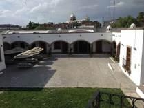 Commercial Real Estate for Sale in San Antonio, San Miguel de Allende, Guanajuato $1,330,000