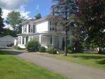 Homes for Rent/Lease in St. Stephen, New Brunswick $1,000 monthly