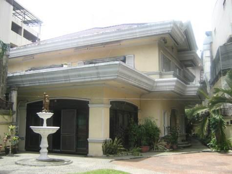 M. Adriatico House for sale