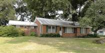 Homes for Sale in Jennings, Louisiana $165,000