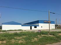 Commercial Real Estate Sold in Memphis, Texas $195,000