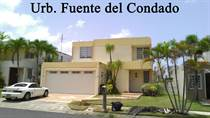 Homes for Rent/Lease in Fuente del Condado, Toa Alta, Puerto Rico $1,200 monthly