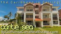 Condos for Rent/Lease in El Cortecito, Punta Cana, La Altagracia $595 weekly