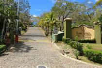 Lots and Land for Sale in Playa Hermosa, Guanacaste $39,000