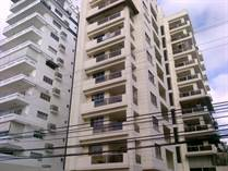 Condos for Rent/Lease in Naco, Distrito Nacional $1,200 monthly