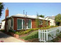 Homes Sold in Westchester, Los Angeles, California $750,000
