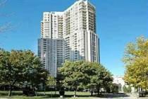 Condos for Rent/Lease in Hurontario/Kingsbridge Garden Circle, Mississauga, Ontario $2,000 monthly