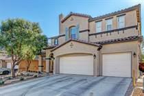 Homes for Sale in Aliante, North Las Vegas, Nevada $339,000