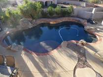 Homes for Rent/Lease in Anthem West, Anthem, Arizona $2,700 monthly