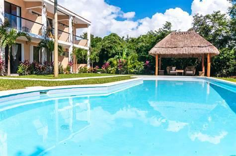 Vacation Condo for Sale in Puerto AventurasVacation Condo for Sale in Puerto Aventuras