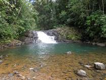 Farms and Acreages for Sale in Uvita, Puntarenas $1,550,000