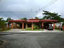 Homes for Sale in Sol Dorado, Jacó, Puntarenas $165,000