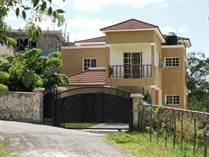 Homes for Sale in Rio San Juan, Maria Trinidad Sanchez $159,000