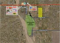Lots and Land for Sale in Apple Valley, California $1,020,000