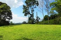 Lots and Land for Sale in Ojochal, Puntarenas $165,000