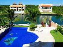 Homes for Sale in Puerto Aventuras, Quintana Roo $1,350,000