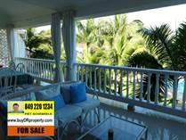 Condos for Sale in Playa Chiquita , Sosua, Puerto Plata $325,000