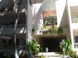 Aparthotel Entrance