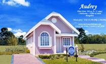 Homes for Sale in Sta. Rosa, Metro Sta. Rosa, Metro Manila $71,056