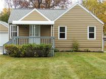 Homes for Sale in Auburn Hills, Michigan $94,900