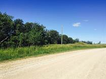 Lots and Land for Sale in South St. Vital, Winnipeg, Manitoba $150,000