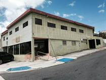 Commercial Real Estate for Sale in Reparto Metropolitano, San Juan, Puerto Rico $265,000