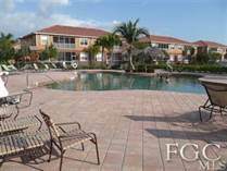 Condos Sold in Fort Myers, Florida $140,000