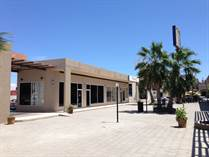 Commercial Real Estate for Rent/Lease in Plaza Fremont, Puerto Penasco/Rocky Point, Sonora $400 monthly