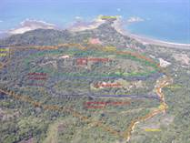 Farms and Acreages for Sale in Dominicalito, Dominical, Puntarenas $4,700,000