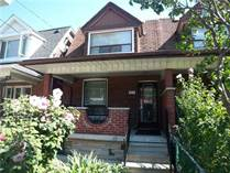 Homes Sold in Bloor/Lansdowne, Toronto, Ontario $0