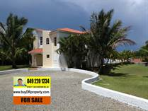 Homes for Sale in Sosua Hills , Sosua, Puerto Plata $299,000