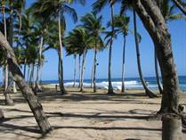 Lots and Land for Sale in Cabarete, Puerto Plata $114,625