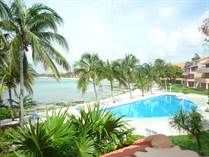 Condos for Rent/Lease in Beachfront Condos, Puerto Aventuras, Quintana Roo $900 weekly