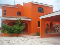 Homes for Sale in Chuburna, Yucatan $275,000