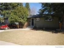 Homes for Sale in Avalon, Saskatoon, Saskatchewan $399,900