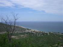 Homes for Sale in Buena Vista, Baja California Sur $19,500