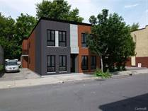 Homes for Rent/Lease in Rosemont, Montréal, Quebec $1,277 monthly