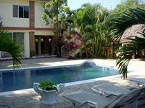 Homes for Sale in Batey Sosua, Sosua, Puerto Plata $320,000