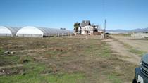 Lots and Land for Sale in La Bufadora, Ensenada, Baja California $78,000