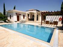 Homes for Sale in Kouklia, Paphos, Paphos €699,000