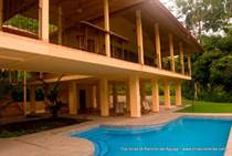 Homes for Rent/Lease in Uvita Hills, Uvita, Puntarenas $2,200 weekly