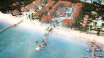 Homes for Sale in Venezia del Caribe Resort, Ambergris Caye, Belize $459,000