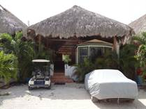 Homes for Sale in Paamul, Quintana Roo $79,000